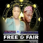Free and fair by 2Bless ft JessyBryan