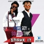 AngelBoy ft Solidstar
