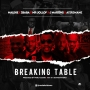 Breaking Table Maleke X 2Baba X Mr Jollof X J Martins X Ayirimama