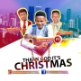 Fresh Music: Thank God It&#039 s Christmas by Collins Kings Ft Tyme & Austine Fame || @collins_kings
