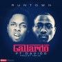 Gallardo by Runtown ft. Davido