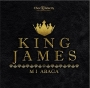 King James M.I