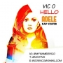 Hello (Rap Cover) Vic O