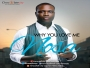 Why You Love Me by Nosa