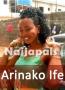 Arinako Ife