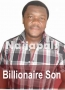 Billionaire Son