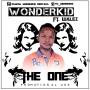 The One by WonderKid Ft. Walez