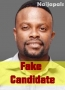 Fake Candidate