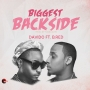 Biggest Backside by Davido ft B-Red