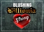 Strong love by Blushing Billionia