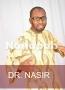 DR. NASIR
