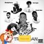 RapTrashCan by dj Xbabz x ShadyTUNEz, kris vybz, Emde Slim & Evan