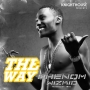 The Way by Phenom ft. Wizkid