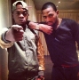 First Of All Remix by Olamide ft. Dbanj