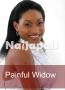 Painful Widow