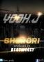 SHOKORI by YOOH.J