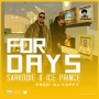 Ice Prince & Sarkodie (Prod. By DJ Cuppy)