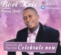 Celebrate ft. Benny Fred @BoriKrisMusic by Bori Kris