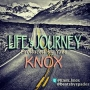 Life is a journey by Knox