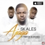 Ajaga by Skales ft Davido & Timaya