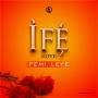 Ife (Love) by Femi Leye