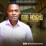 God reigns by chukwunonso