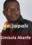 Simisola Akanfe