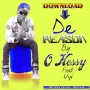 O KESSY.FEAT.UYI........(produced by 3rdyme)
