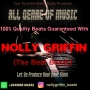 Nolly Griffin On D Beat