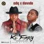 Ko Funny by CDQ ft Davido