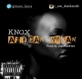 African Woman by Knox