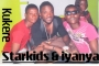 STARKIDS FT DON CHYKE, IYANYA - FOLLOW ME by STARKIDS FT DON CHYKE, IYANYA - FOLLOW ME