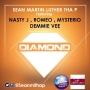 Sean Martin Luther Tha P FT Nasty J, Demmie Vee, Romeo & Mysterio