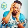 Prophesy by Saint Tobi
