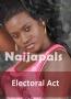 Electoral Act 2