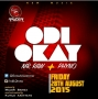 Odi Okay Mr Raw X Phyno  (Prod. Major Bangz)