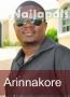 Arinnakore