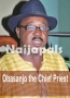 Obasanjo the Chief Priest 2