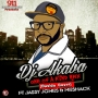 ONE OF A KIND REMIX (DAVIDO COVER) by DJ AKABA FT JAZZY JONES & MESHACK