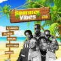 Summer Vibes by DJ 4Kerty ft. Zlatan Ibile x Idowest x Ichaba x Yetty Gold