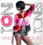 Toni Tones ft. Vector, ELDee & Ajebutter