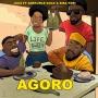 Agoro Juls ft. Adekunle Gold & Bisa Kdei