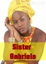 Sister Gabriela