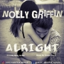 Nolly Griffin &quot Alright&quot - {Prod.By Nolly Griffin} by Nolly Griffin