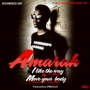 Move Your Body by Amarah ft Sheemz nd yungWillis