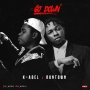 Go Down K-Adel Ft. Runtown
