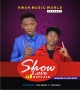 SHOW LOVE by SOLOMON and Ruff KiD_produced_by_Kman Music World