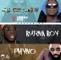 General Pype ft. Burna Boy & Phyno
