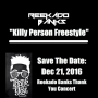 Killy Person (Freestyle) by Reekado Banks