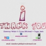 I Thank You prod by J Bright by Dammy White ft Cyrus Micheal + Tuga Josh